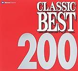 クラシック・ベスト200 画像