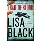 Trail of Blood: A Novel of Suspense (Theresa MacLean series Book 3)