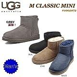 (アグ オーストラリア) UGG AUSTRALIA 国内正規品 ブーツ メンズ M CLASSIC MINI クラシック ミニ 1002072 〔SF〕 service-protector r..