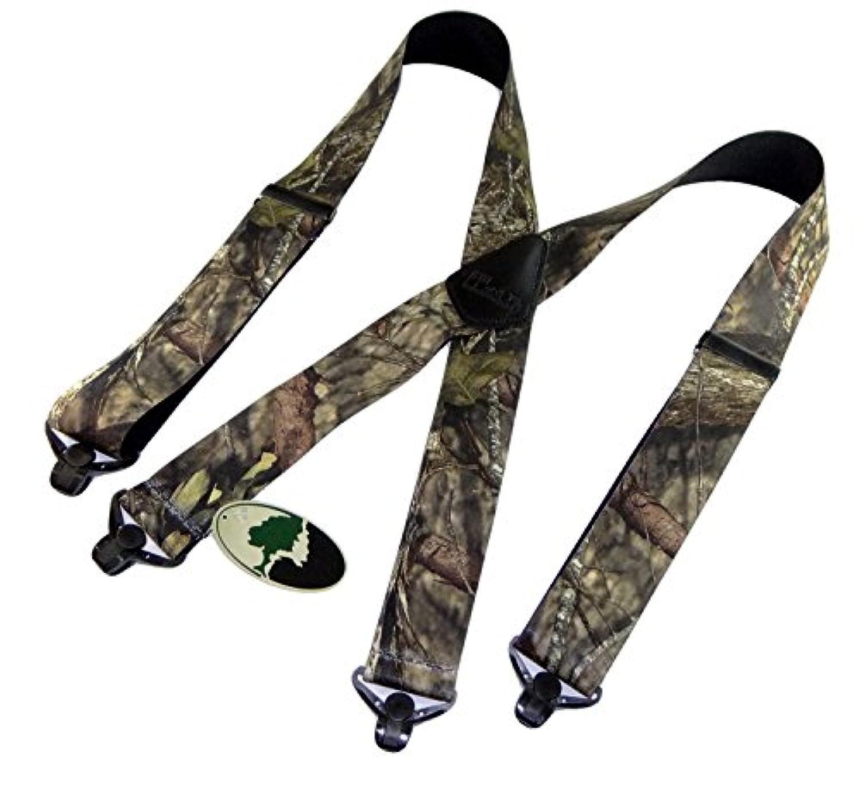Hold-Up Suspender Co. ACCESSORY メンズ US サイズ: One Size,large カラー: Multi