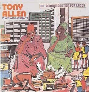 No Accommodation for Lagos / No Discrimination