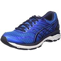 Asics GT-2000 5 Men's Running Shoes, Blue/Navy, AU8