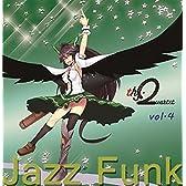 Jazz Funk vol.4[東方Project]