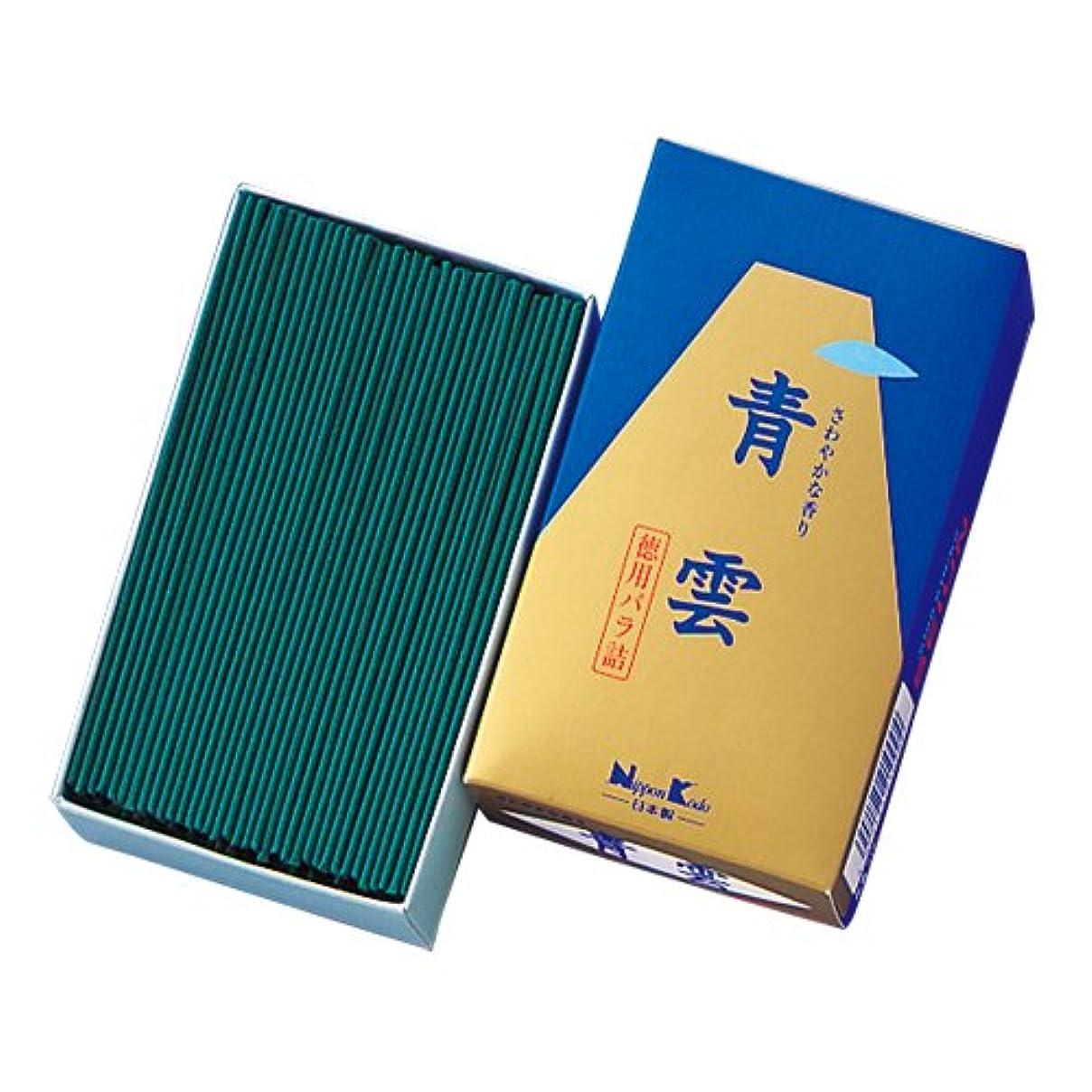 祝福ネイティブ正当化する青雲 徳用バラ詰 (約157g)