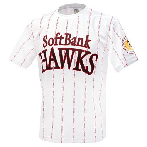 SoftBank HAWKS(ソフトバンクホークス) 福岡ソフトバンクホークス鷹の祭典2017Tシャツ(Lサイズ)