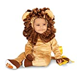Cutest Cub Lion Infant Costume 6-12M [並行輸入品]
