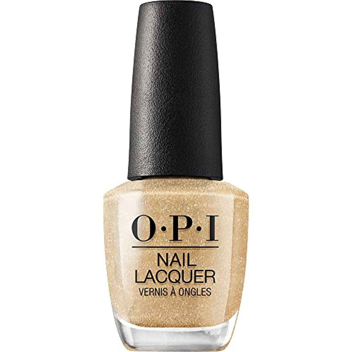 OPI(オーピーアイ) NLB33 アップ フロント&パーソナル