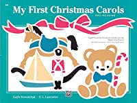 My First Christmas Carols: Pre-Reading (My First... (Alfred))