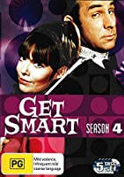 Get Smart-Season 4 [DVD] [Import]