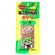 ノースペット キャミー ねこちゃんのおやつ いか味 20g
