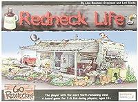 Redneck Life Board Game [並行輸入品]