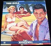 The Rock 'N' Roll Era: Teen Idols