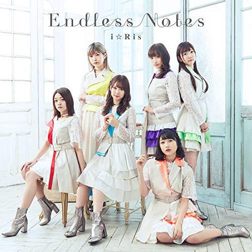 【早期購入特典あり】Endless Notes *CD (メーカー特典:ブロマイド(メンバーソロ全6種の内、1枚をランダム配布))