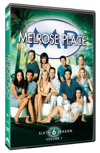 Melrose Place: Sixth Season V.1 [DVD] [Import]