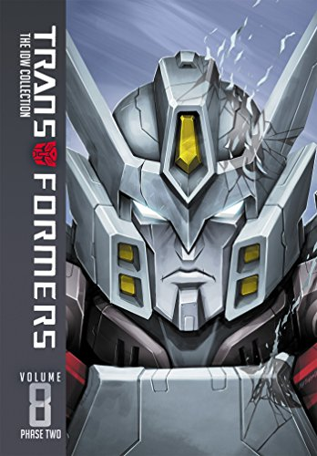 Transformers: IDW Collection P...