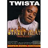 Street Heat: Live [DVD] [Import]