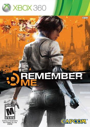 Remember Me (輸入版:北米) - Xbox360