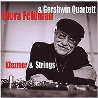 Klezmer & Strings