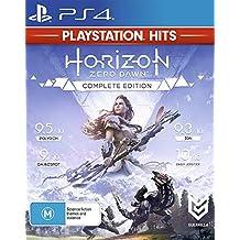 Horizon Zero Dawn Complete Edition - PlayStation 4