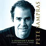 A Champion's Mind: Lessons from a Life in Tennis 画像