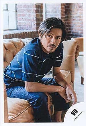 「森田剛(V6)&宮沢りえ」