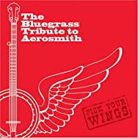 Bluegrass Tribute to Aerosmith: Pick Your Wings