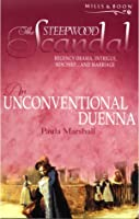 An Unconventional Duenna (Steepwood Scandal S.)