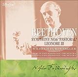 ベートーヴェン:交響曲第6番《田園》/レオノーレ序曲第3番》[第2世代復刻]