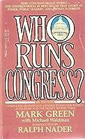 Who Runs Congress?