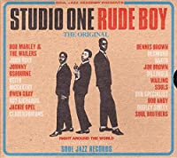 Studio One Rude Boy [12 inch Analog]