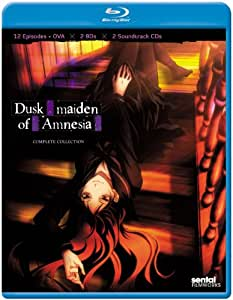 Dusk Maiden of Amnesia Complete Collection [Blu-ray] [Import]