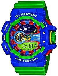 [カシオ]CASIO 腕時計 G-SHOCK Gショック アナデジ GA-400-2A メンズ [逆輸入]