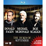The Dukes of September [Blu-ray] [Import]
