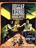 REGGAE LEGENDS - NATURAL MYSTI [DVD] [Import]