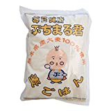 西田精麦 毎日健康 ぷちまる君 ( 1kg ) 熊本県産 大麦100%使用プチプチ食感