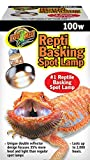 爬虫類飼育用ライト  ZOOMED ズーメッド バスキングライト 6タイプ展開  p-5220 (SL-150 バスキングライト 150W)