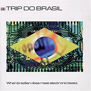 Vol. 1-Trip Do Brasil