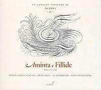 Aminta e Fillide (Le cantate italiane di Handel -IV-)