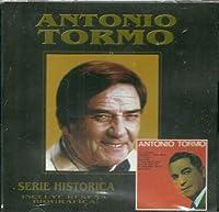 Serie Historica by Antonio Tormo (2005-10-24)