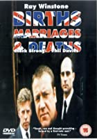 Births, Marriages and Deaths [DVD]