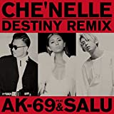 Destiny (Remix) feat. AK-69 & SALU