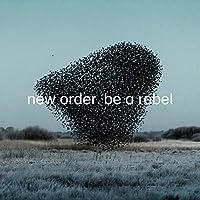 Be a Rebel [輸入アナログ盤 / ダブグレー・ヴァイナル / 世界限定5000枚 / 12インチ] (12MUTE619)_1112 [Analog]