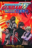 Gundam Wing Episode Zero (Gundam (Viz) (Graphic Novels))