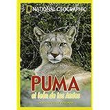 Puma, Le de Los Andes
