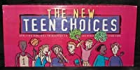 The New Teen Choices; Applying Biblical Principles to Everyday Situations