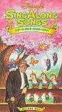 Disney Sing Along Songs: Zip-A-Dee-Doo-Dah [VHS] [Import]
