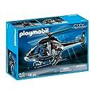 Playmobil(プレイモービル) Tactical Unit Helicopter ヘリコプター 5975 【並行輸入品】