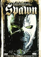 Spawn 3: The Ultimate Battle [DVD]