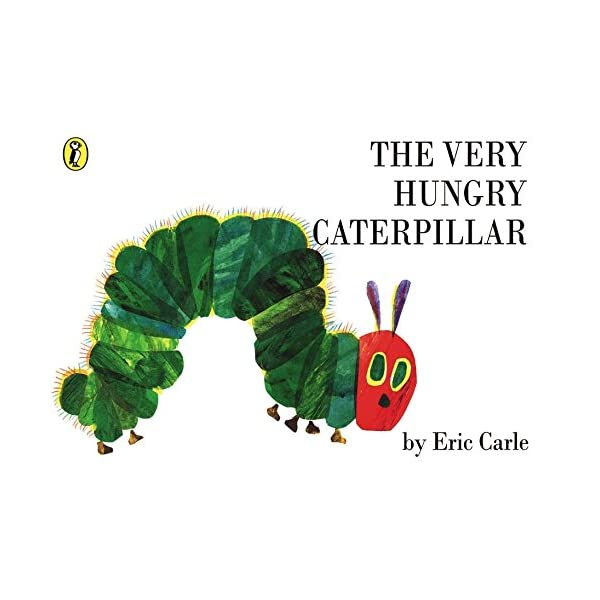 The Very Hungry Caterpi...の紹介画像2
