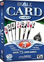 Hoyle Card Games 2007 (輸入版)